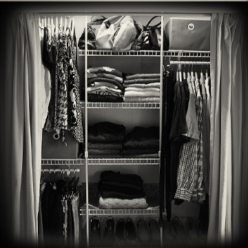 Style Guidance &   Closet Clarity     I get to know you & your lifestyle to identify your styling needs.  Working together, we'll decide what to keep, what needs alterations, what to donate, and what to acquire. After we sort your wardrobe and organize your wardrobe, I will gladly recommend or arrange a way to donate your items through a pick-up service.  On average, this service takes 2-4 hours and I recommend it quarterly.
