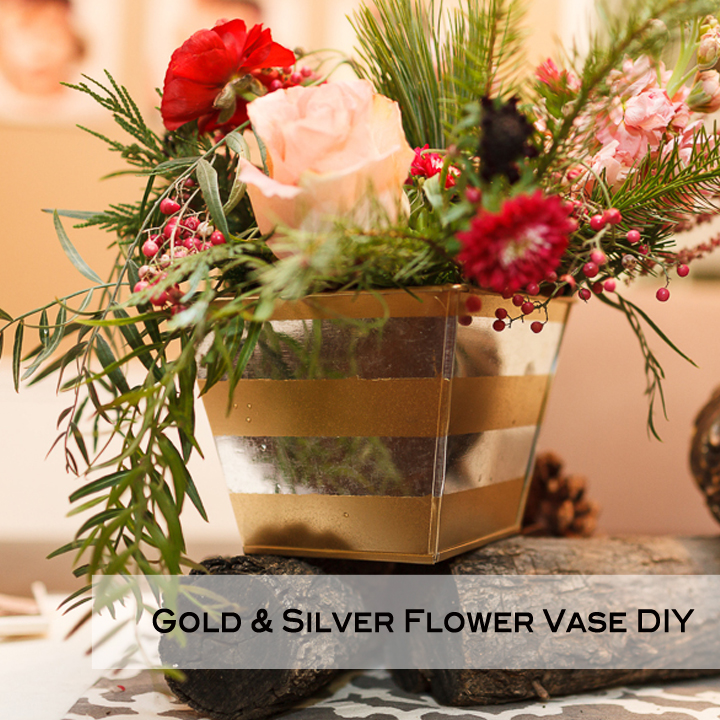 Gold & Silver Flower Vase DIY.jpg