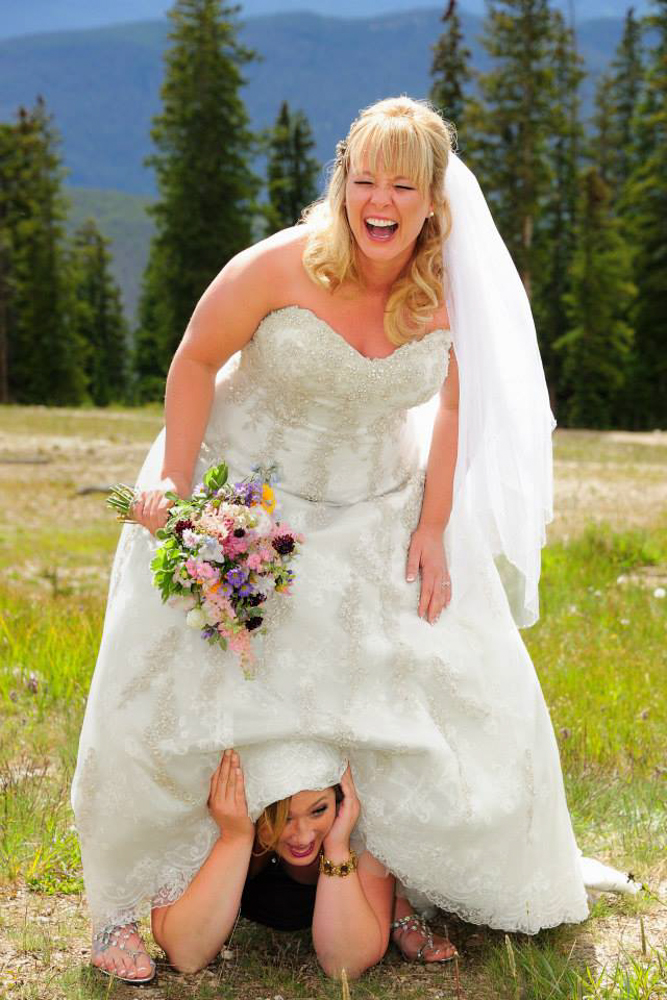 photography >> Darcy Kiefel || venue >> Keystone Resort, Colorado