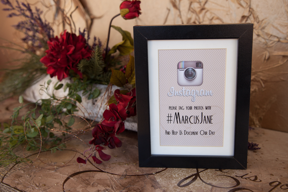 5x7 instagram sign, digital download.  purchase here.