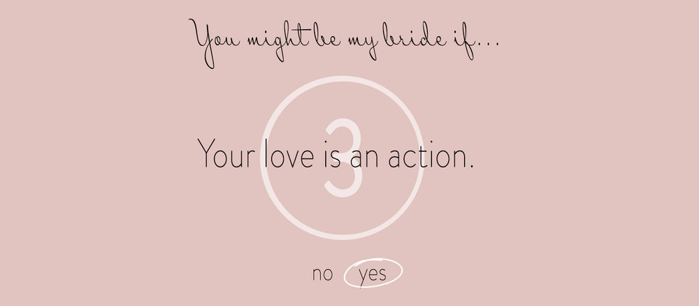 3 You Might Be My Bride If...jpg