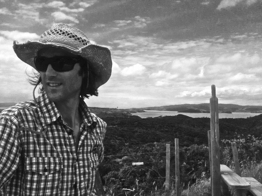 Steve Roigard- Director & Founder