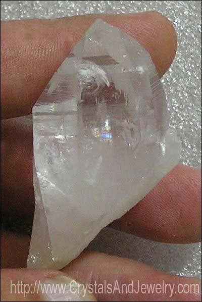 Example Rainbow Crystal