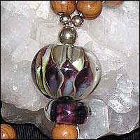 Lampwork Glass Example
