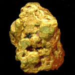 Gold Nugget Example