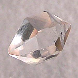 "Herkimer ""Diamond"" Crystal"