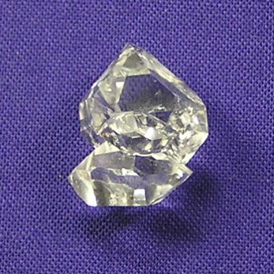 "Herkimer ""Diamond"" Crystal Cluster"