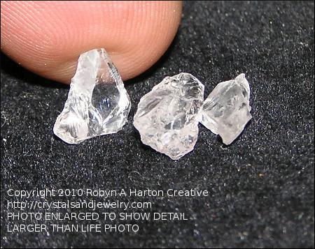 Lake County Diamonds