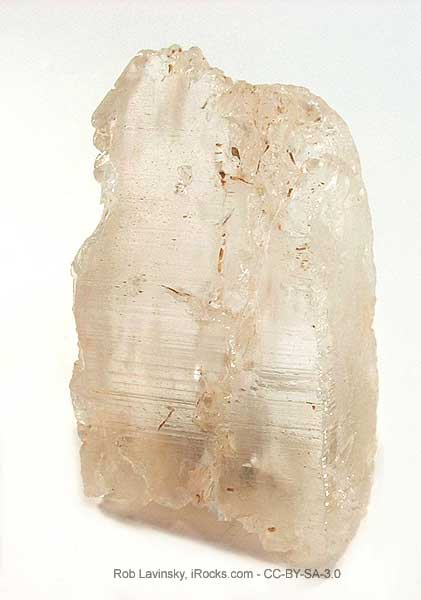 Petalite Crystal Example