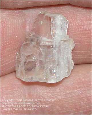 Brazil Phenacite
