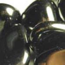 Hematite Tumbles Example