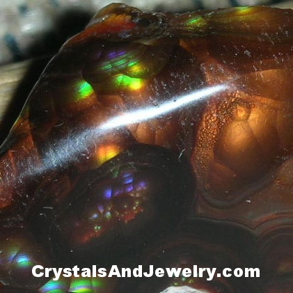 Fire Agate Example