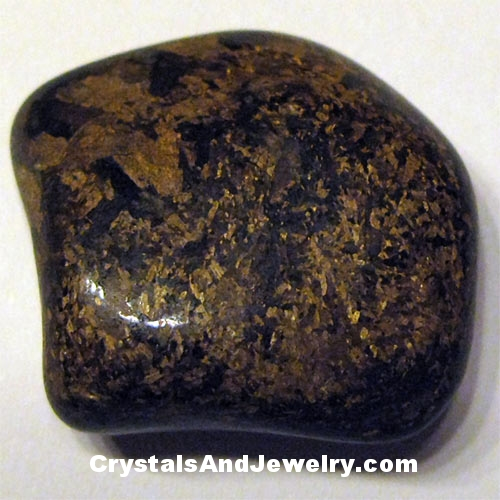 Bronzite Example