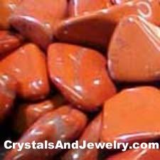Red Jasper Example