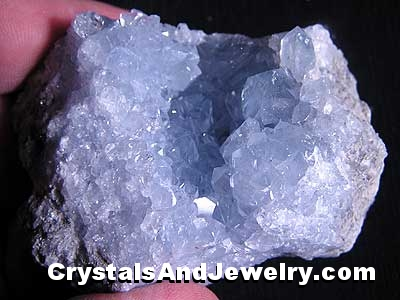 Addicted To Crystals Again Part 2 - Holistic, Alternative