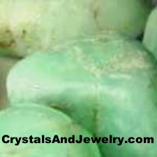 Chrysoprase Example