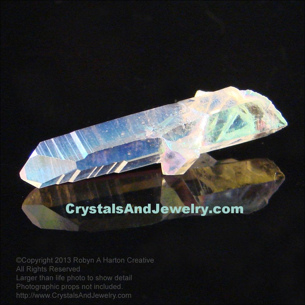 Angel Aura Crystal Example