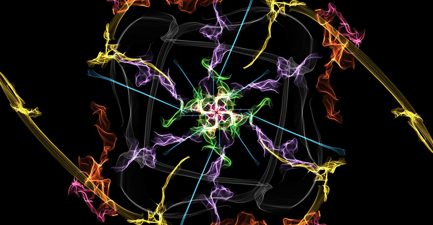 Spiraling Energy