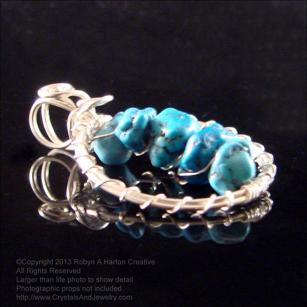 Turquoise Jewelry Example