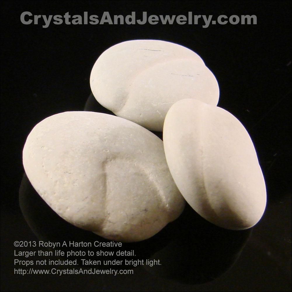 Fairy Stones Example