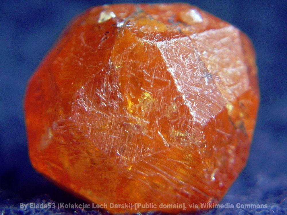 Most orange color stones are sacral chakra stones