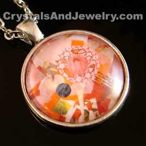 New Style of Handmade Jewelry
