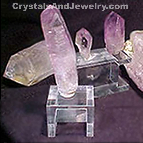 Vera Cruz Amethyst properties and powers