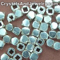 Sterling Silver Beads Examples