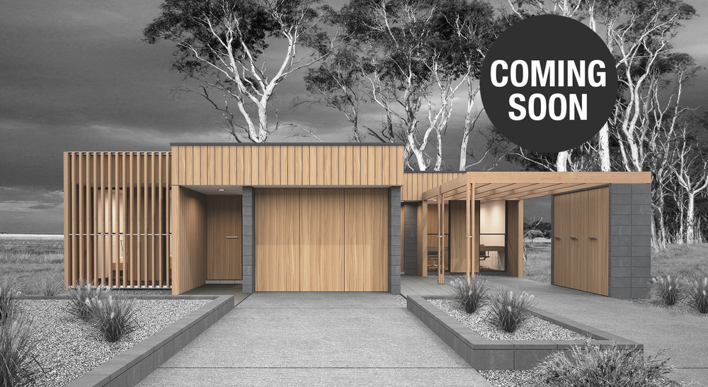 Form Homes new Adaptive Housing model soon to be launched. Photoreal rendering by BUILT