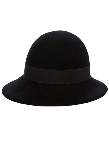 Stella McCartney Wool Hat, Farfetch.com, approx $295.33AUD