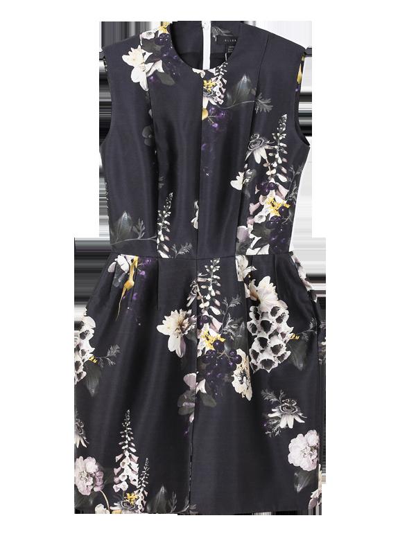 Ellery Wendy Shell Top Dress