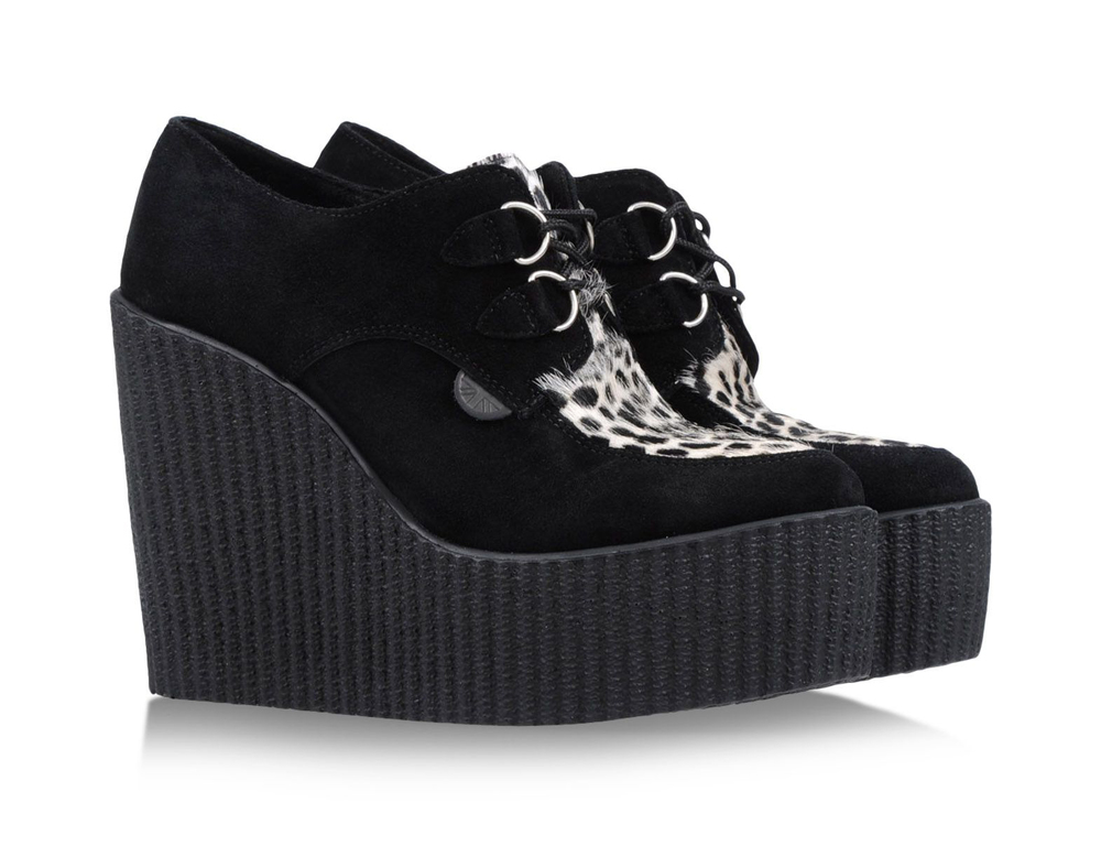 Underground Creepers, Shoescribe, approx $250.30AUD