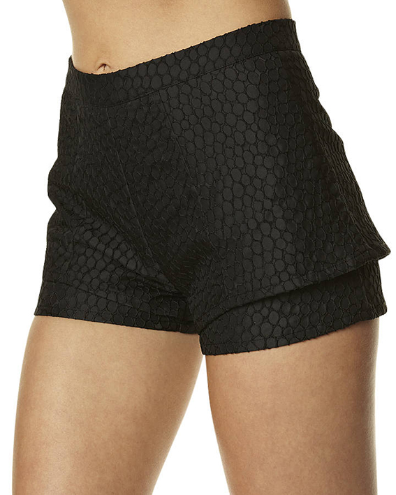 Black BlueJuice Shorts, SurfStitch, $69.95AUD