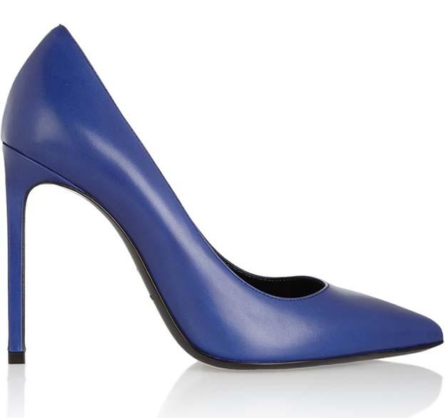 Saint Laurent Heels, Net-a-porter, $555.86AUD