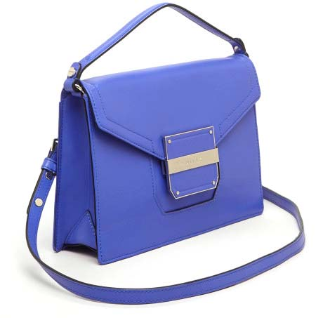 Milly Crossbody Bag, Bloomingdales, $414.10AUD