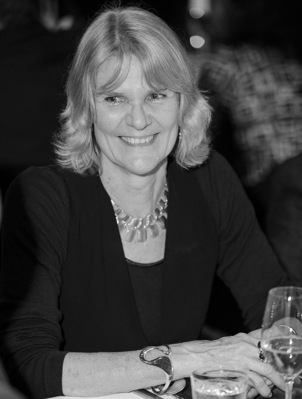 Janna Taylor@ The Georg Jensen Celebrates 110 Years Dinner, Rockpool Sydney