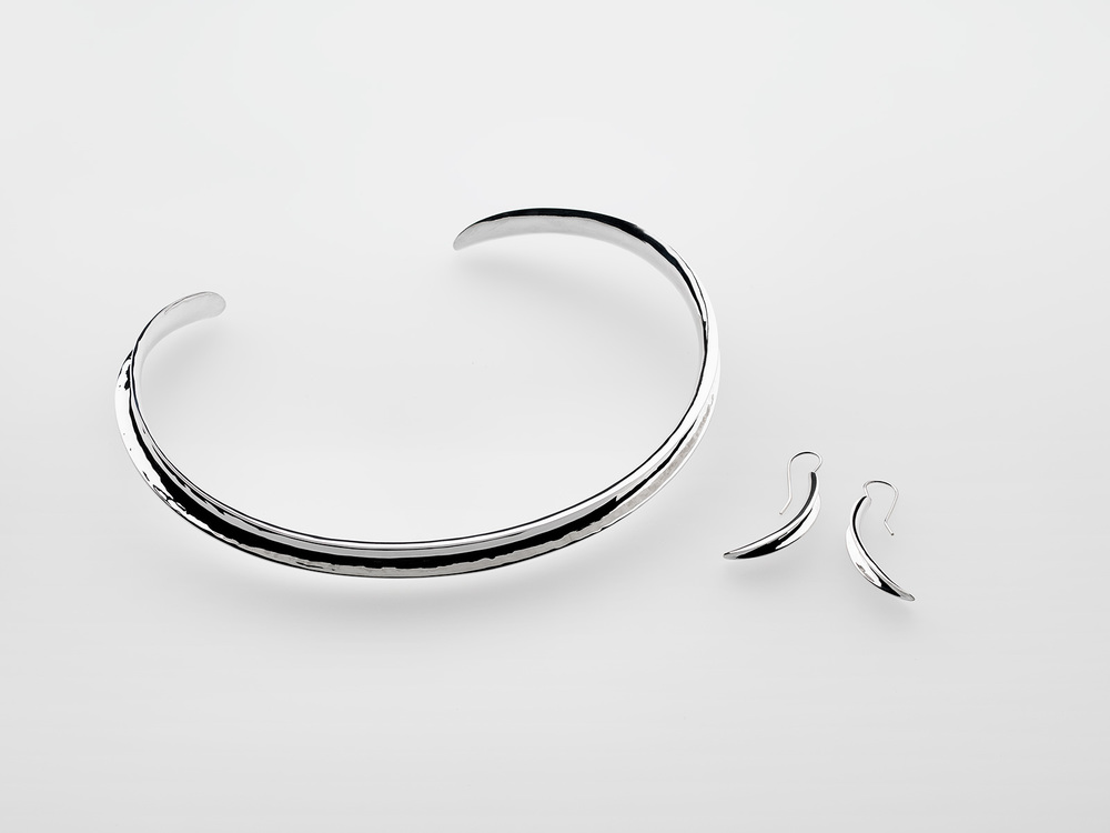 Kate Sutherland Jewellery and Adornment