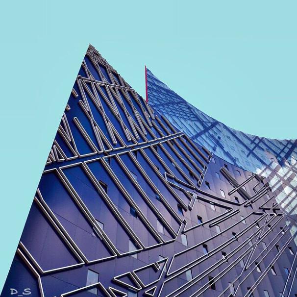 Diagonal Symmetry