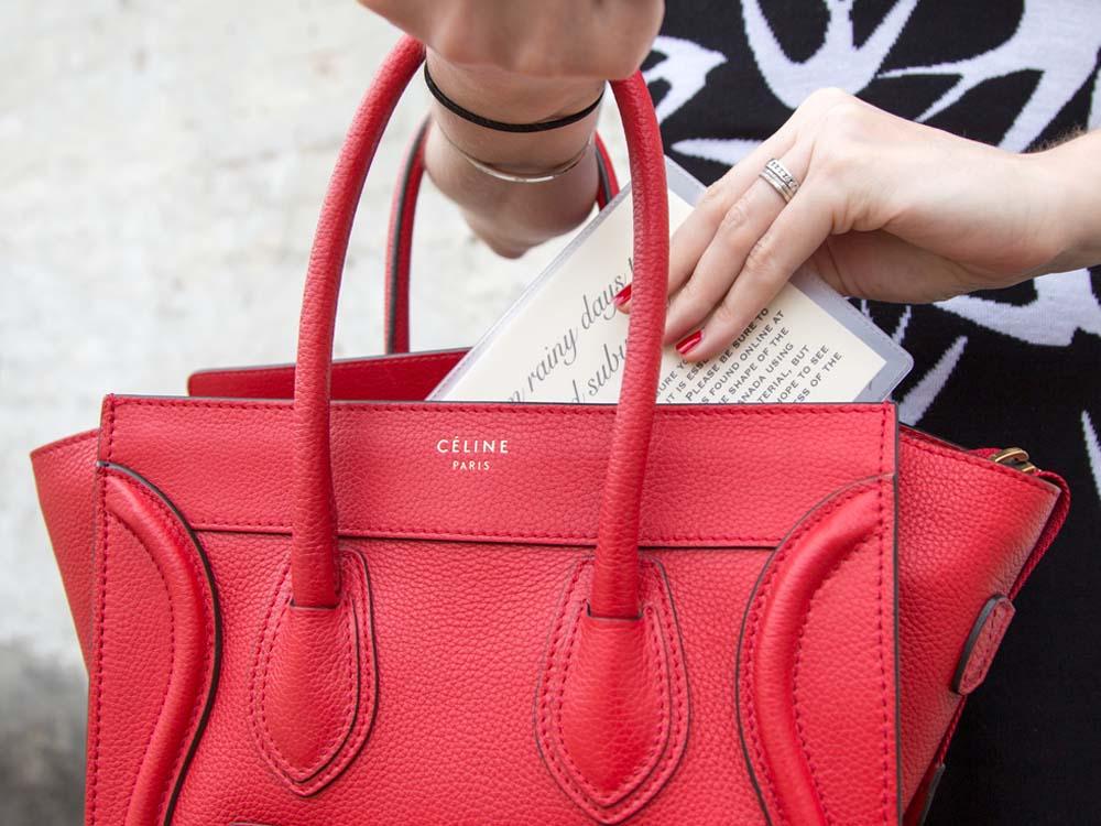 Handbag Protection by es-cubed