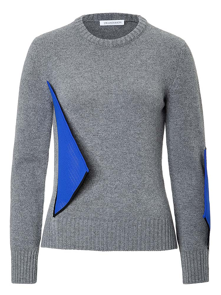 J. W. Anderson Jumper, Stylebop.com, ON SALE, $357AUD