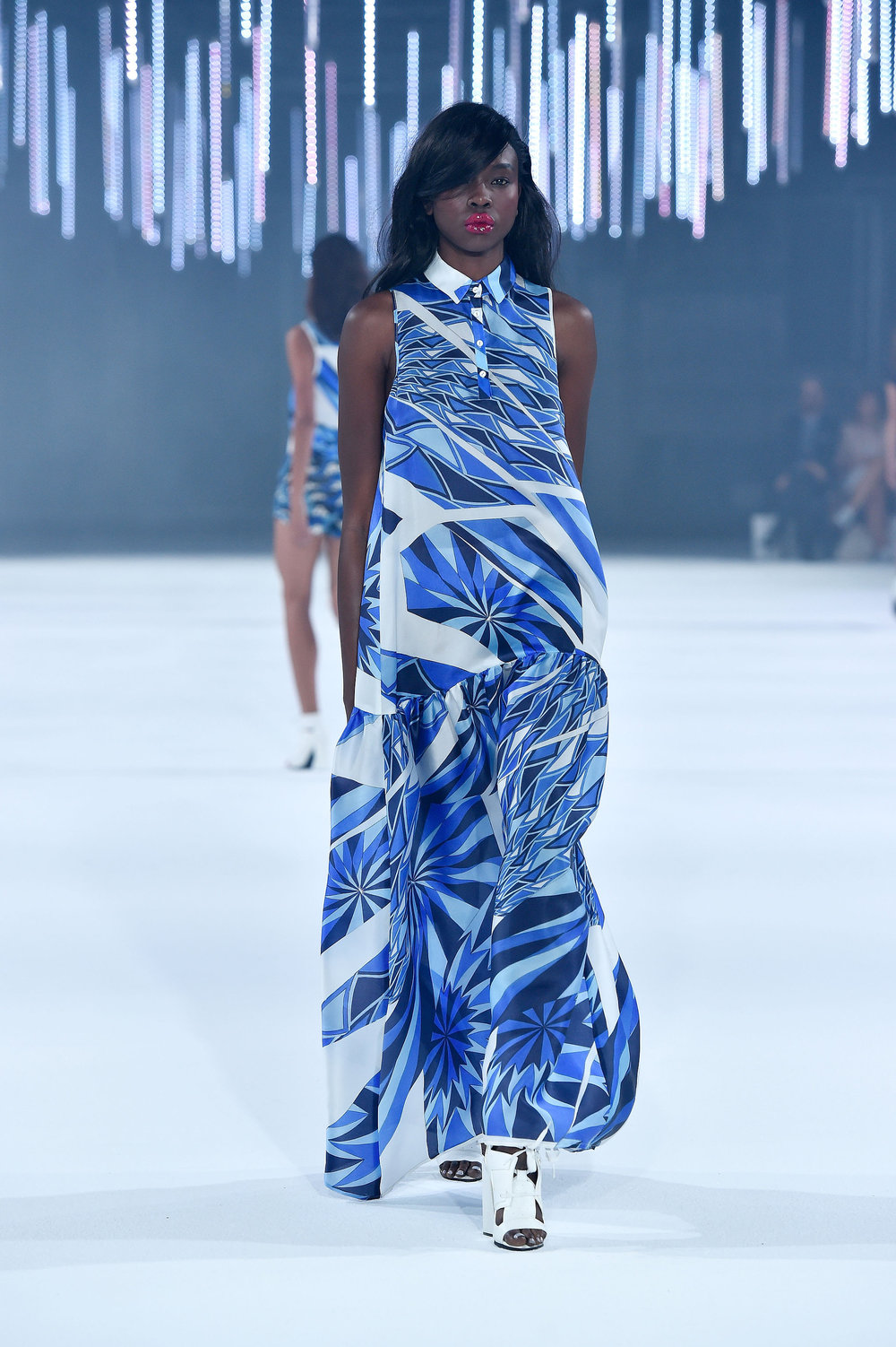 Manning Cartell Spring Summer 2015/16, MBFWA, photo Getty Images