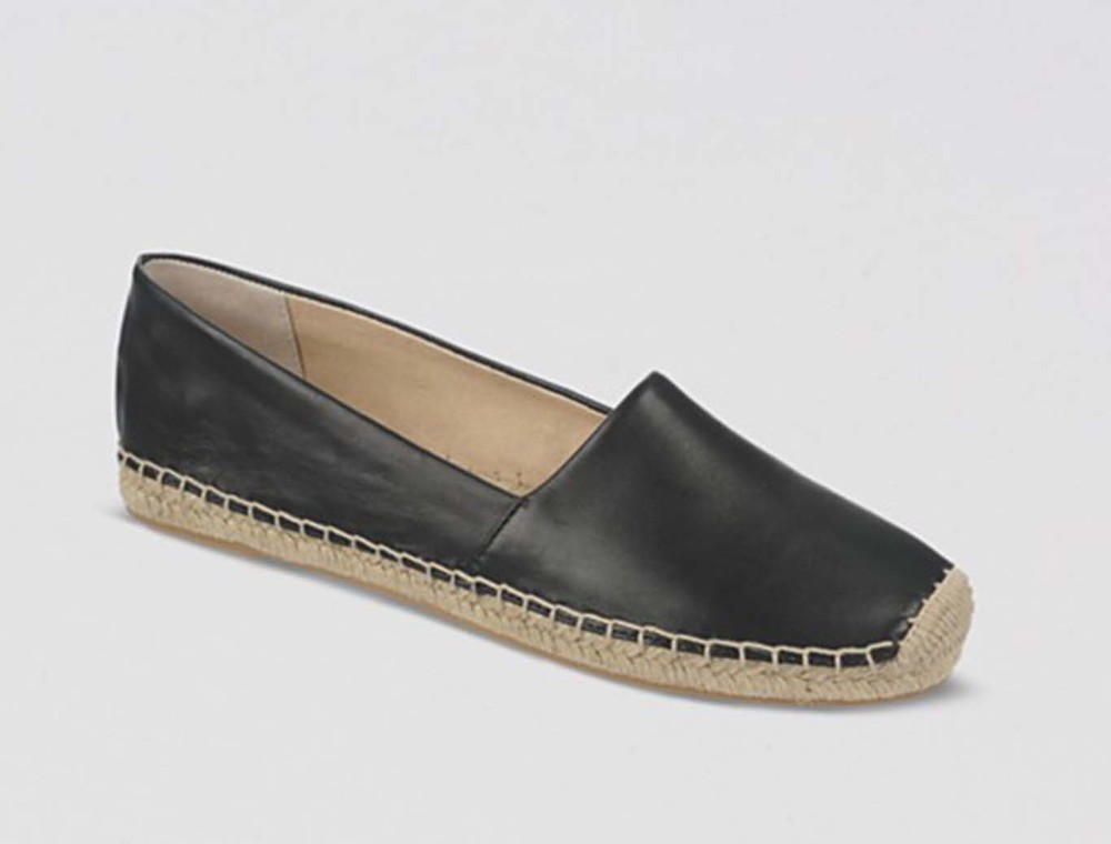 Sam Edelman Leather Espadrilles, $107.50AUD