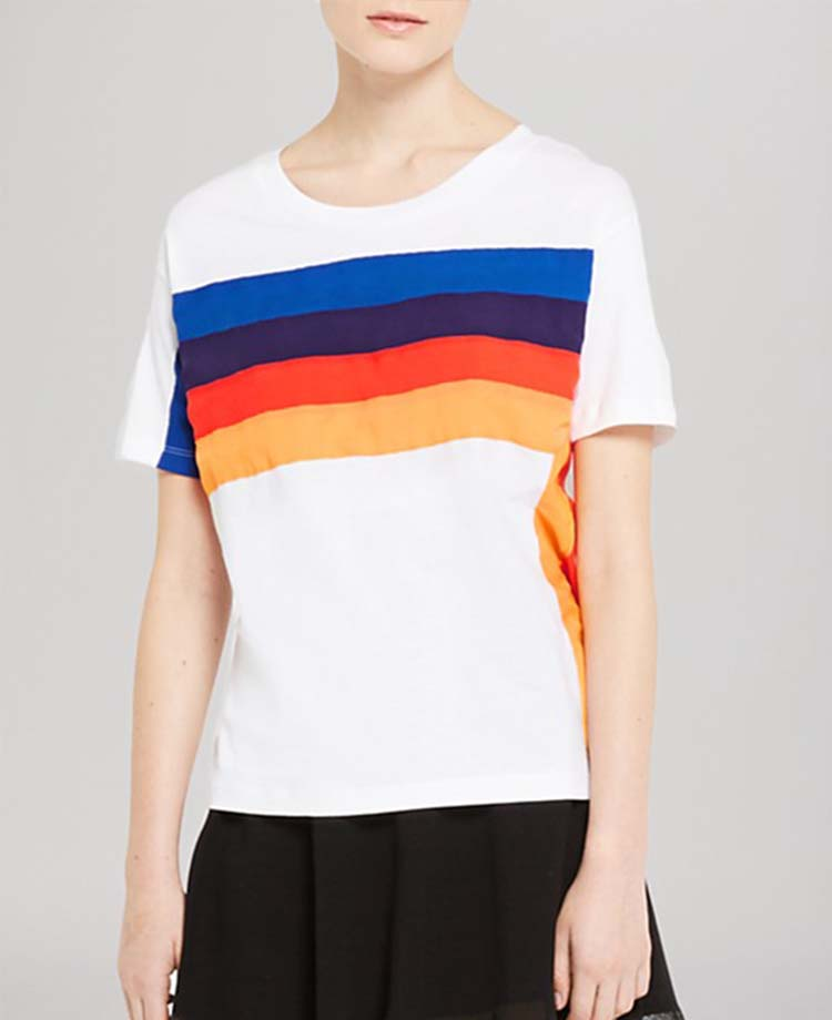 SANDRO T-Shirt, Bloomingdales, ON SALE $138.60AUD