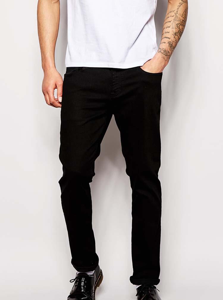 Calvin Klein Black Jeans, ASOS Australia, $181AUD