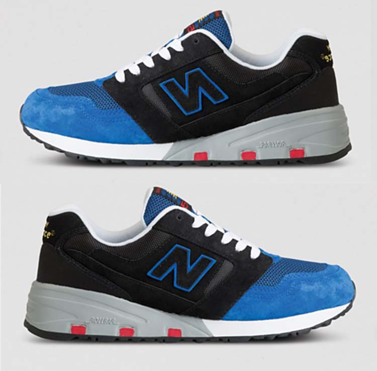 New Balance Sneakers, ON SALE $81.80AUD