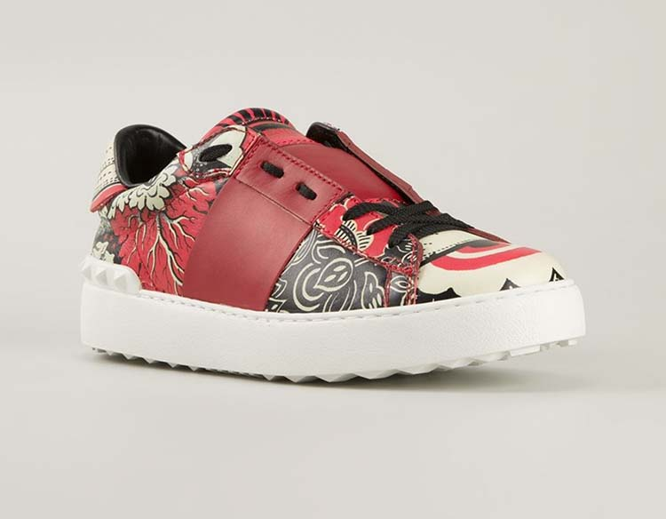 Valentino Sneakers, ON SALE $515.86AUD