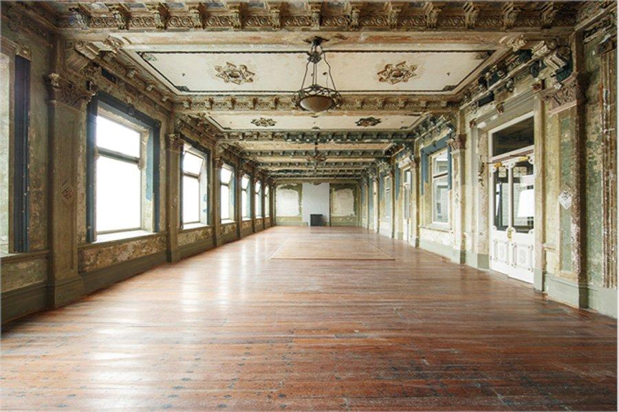 The George Ballroom, 129 Fitzroy St, St Kilda Melbourne