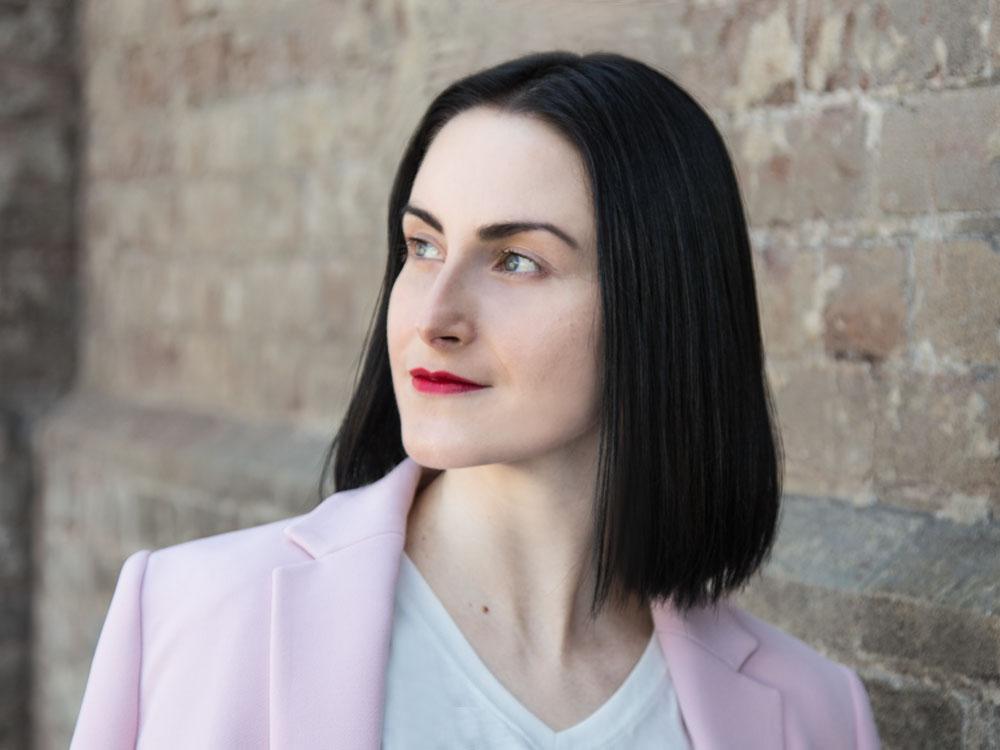 Light Pink Suit Jacket Available Online Soon www.marcs.com.au