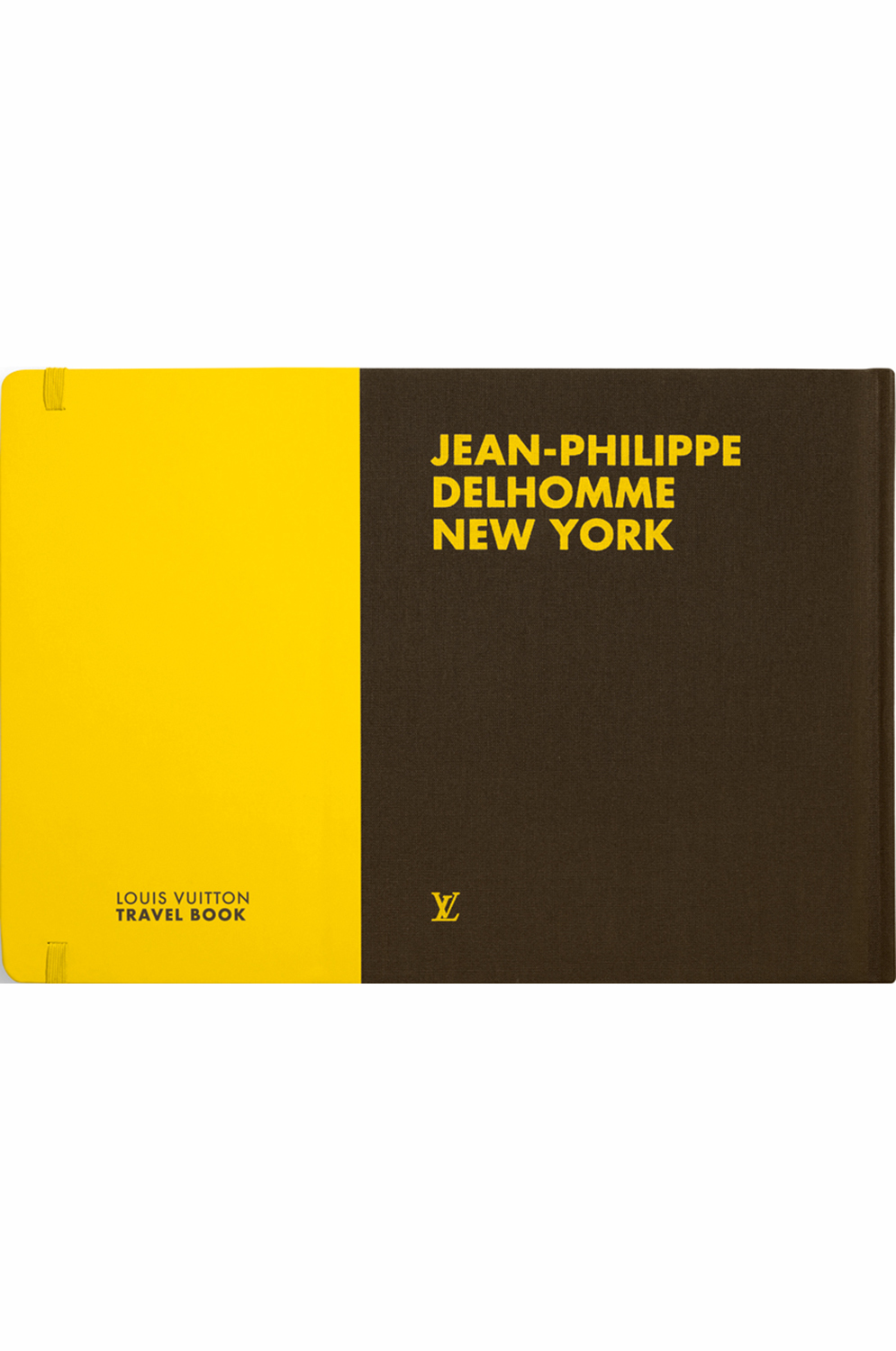 New York Travel Book  Published by Louis Vuitton  Buy from  Louis Vuitton   ​