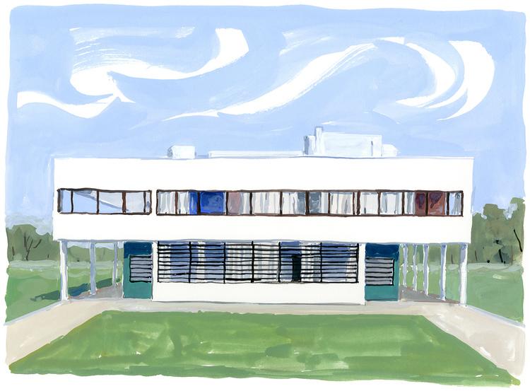Architecture & Design — Jean-Philippe Delhomme